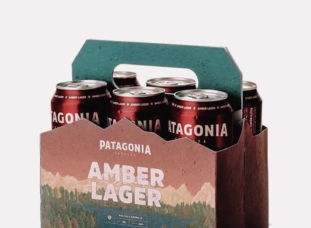 Cervejaria lança embalagem sustentável que poderá ser plantada