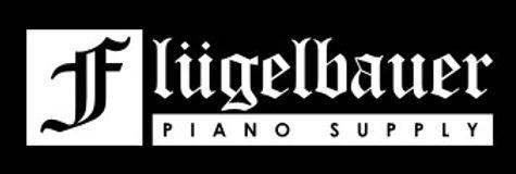 Flügelbauer Piano Supply logo