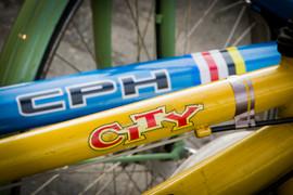 CPH CITY Bikes