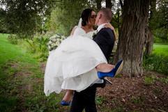 Går I med bryllupsplaner? Book bryllupsfotografen i dag, før det er for sent