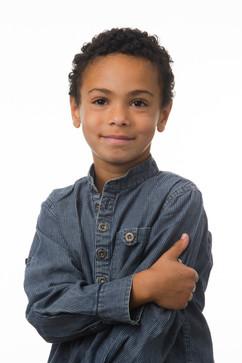 Portrætfotografering af børn og unge