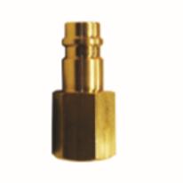 Fles Adapter Koppelstuk Honeywell 1234yf LP