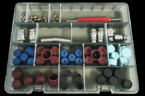 Tool Kit - Valves, ventielen en ventieldoppen