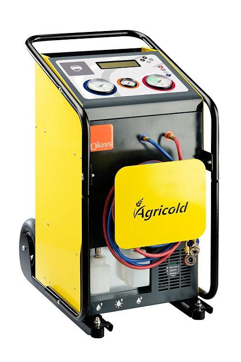 Oksys - Agricold - R134a