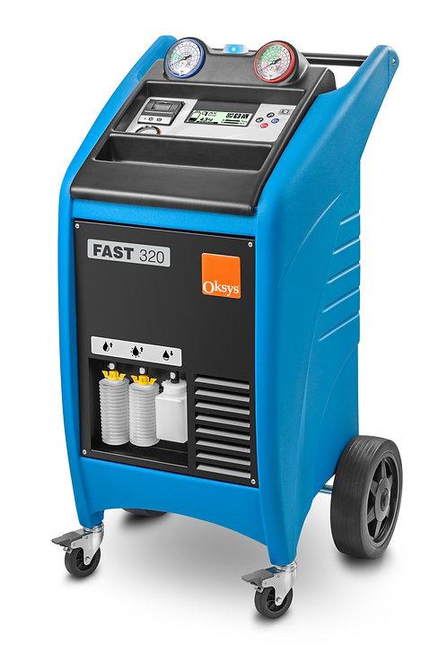 Oksys - Fast 320 - R134a