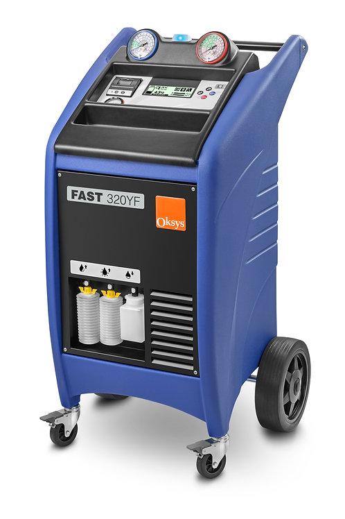 Oksys - Fast 320YF - R1234yf