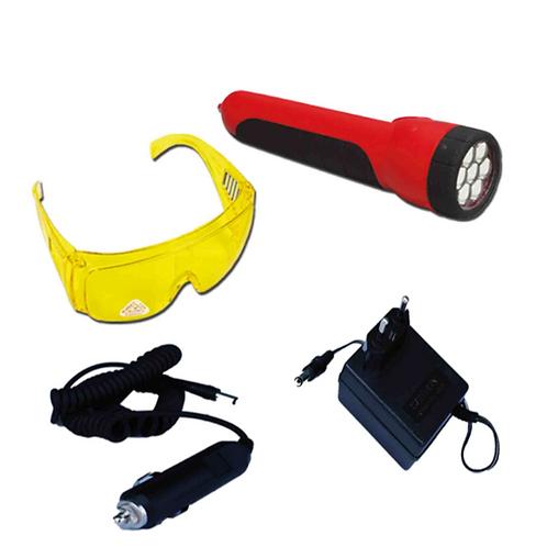 UV Lamp - Herlaadbaar