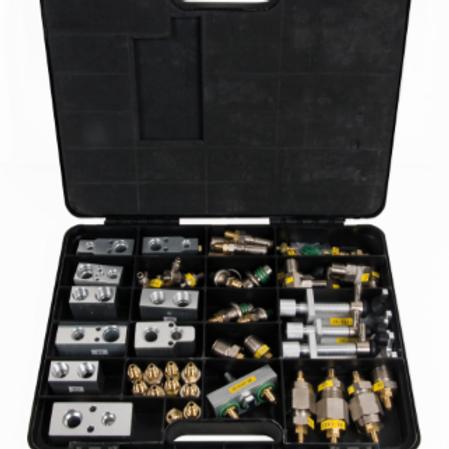 Bypass kit