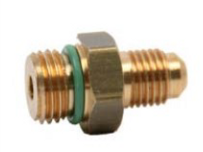 """Adapter 14mm x 1/4"""" SAE"""