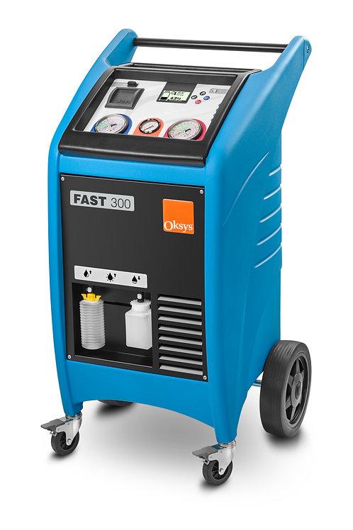 Oksys - Fast 300 - R134a