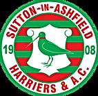 Nottingham, Sutton-in-Ashfield, Athletics, Track & Field, Running