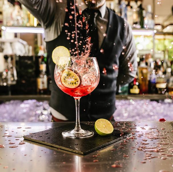 Crown Cocktails