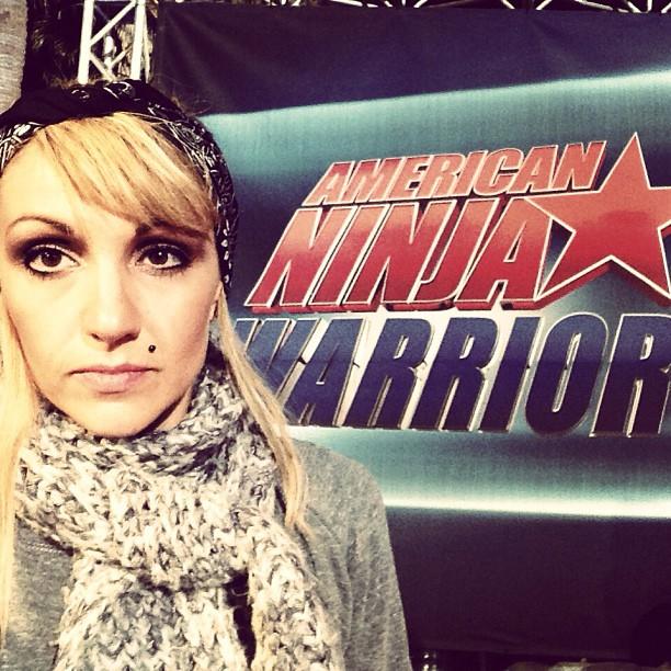 #anw #americanninjawarrior #venicebeach