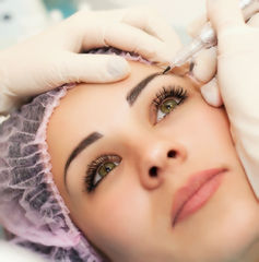 permanent make-up, permanent makeup, makeup, wedding makeup, beauty, sligo, ireland, dublin, permanent eyebrows, natural eyebrows