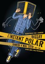 Affiche Salon du Polar