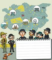 Les 10 plus grandes enquêtes de Sherlock Holmes - ed Larousse