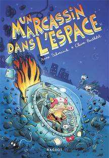 Un marcassin dans l'espace