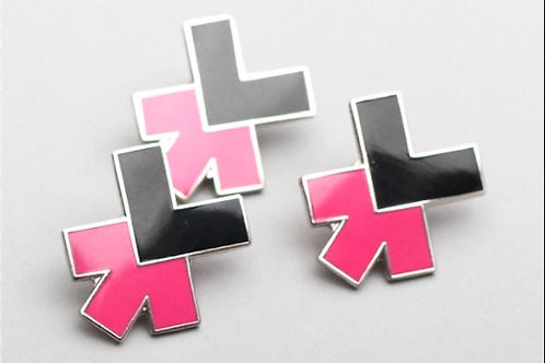 HeForShe Lapel Pin