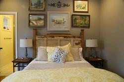 Haven bedroom