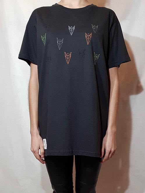 T-shirt męski fukur-O!