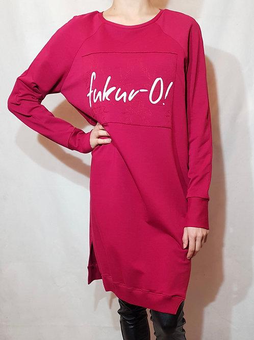 Bluza-sukienka Fukur-O!