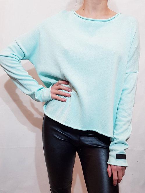 Sweter Classic Bunt of kolor