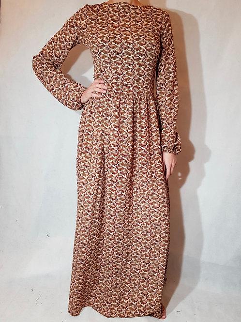 Sukienka boho Agi Jensen design