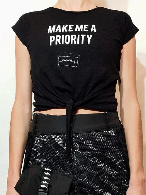 Koszulka Annomalia make me priority