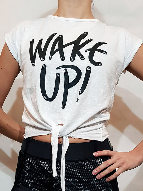 Koszulka Annomalia wake up