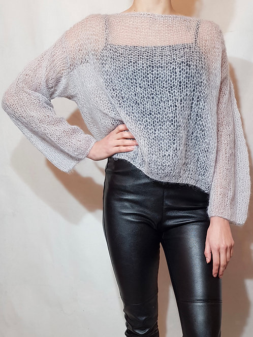 Sweter moherowy Miut Studio