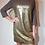 Thumbnail: Sukienka z cekinów Klaudyna Cerklewicz