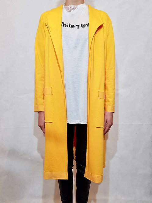 Bluza płaszcz Annomalia