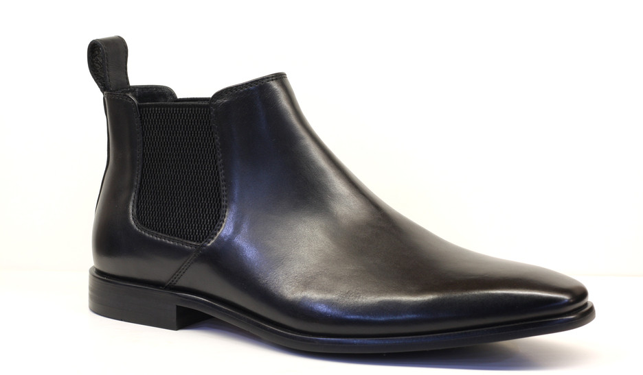 Alex Chelsea Boot Black