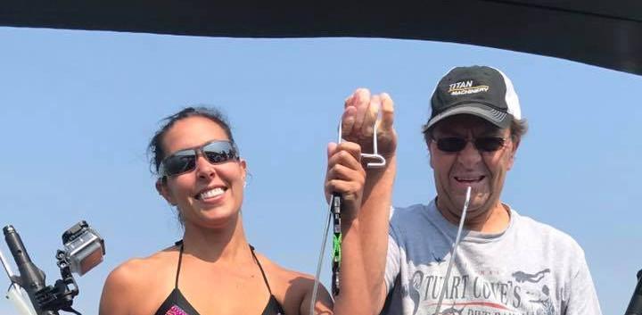 Spear Fishing North Dakota