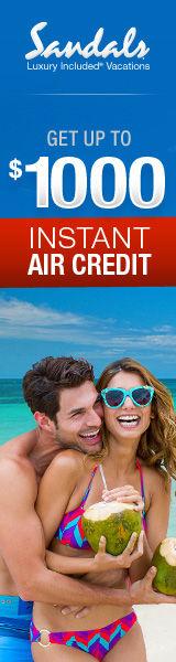 1000-Instant-Air-Credit_160x600 sandals.
