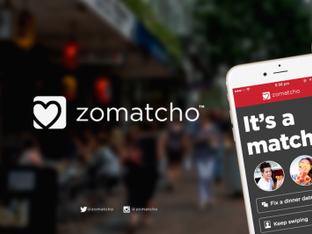 Zomatcho – Never dine alone again