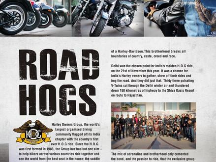 Road Hogs