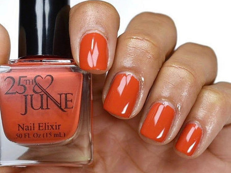 Five Black Owned Nail Polish Brands You Should Try!