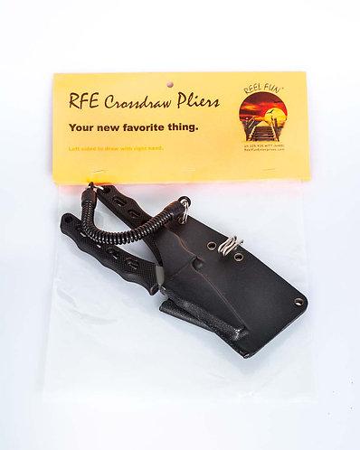 RFE Crossdraw Pliers LS