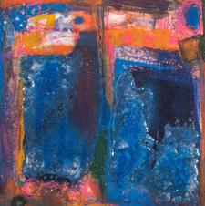 Dos Blue Passages