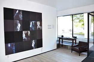 Black Box Genesis art space, Vaasa, Finland
