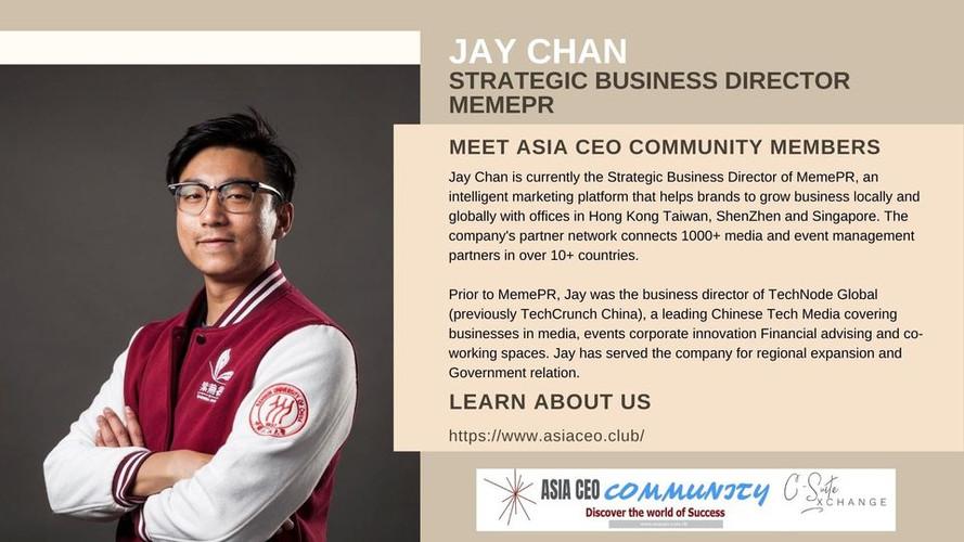 Strategic Business Director