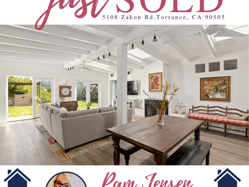 Just Sold in Seaside!