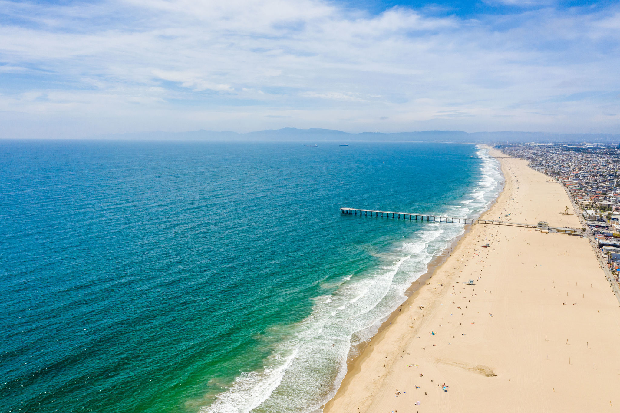 New Listing in Hermosa Beach!