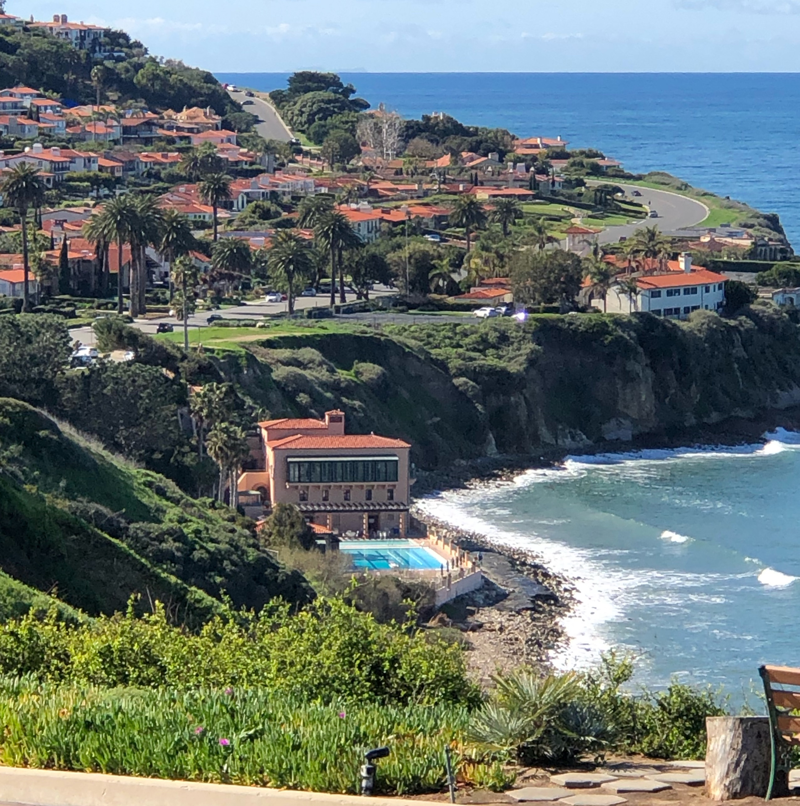 Palos Verdes Beach and Athletic Club