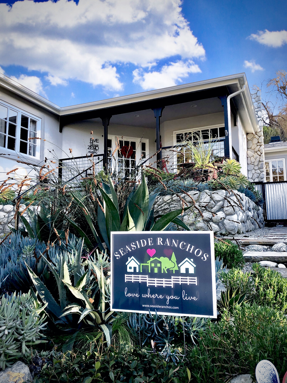 Seaside Ranchos Real Estate