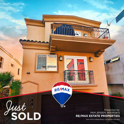 JUST SOLD in Hermosa Beach!