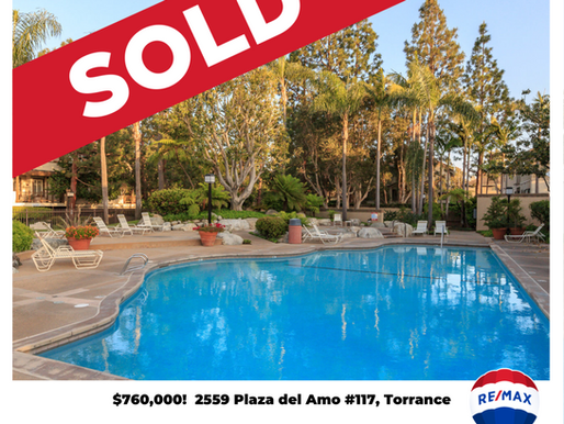 Just Sold! Windemere on the Green