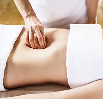 Abdominal massage for IBS, constipation and digestive relief