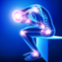 Deep Tissue Massage - treates specific problem areas